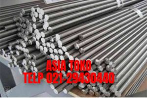 Harga Beton Stainless Steel 304 201 Jakarta