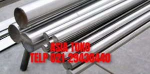 Jual Beton Stainless Steel 304 201 Jakarta