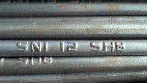besi beton ukuran 12mm