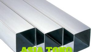 besi hollow stainless 304